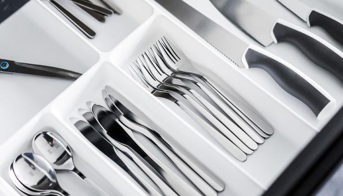 5 sugerencias para dejar tu cubertería impoluta