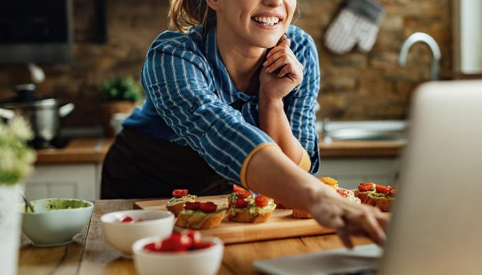 Tips nutricionales para una dieta equilibrada