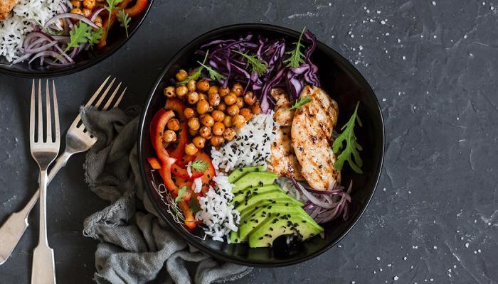 Recomendaciones dietéticas para el día a día