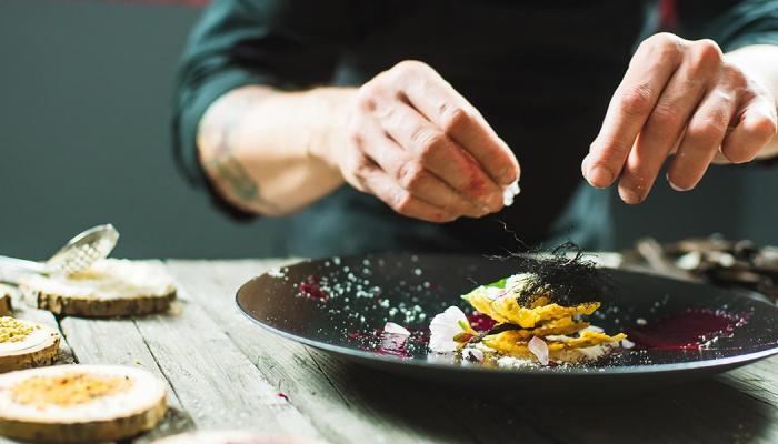 3 técnicas de cocina moderna que debes conocer